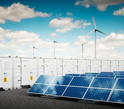 Microgrids and Distributed Energy Resource (DER) integration
